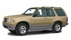 2001 Explorer Sport