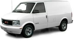 (SL) Rear-wheel Drive Cargo Van