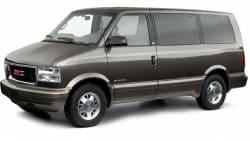(SLE) Rear-wheel Drive Passenger Van