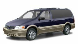 (M16 w/1SE Pkg.) 4dr Extended Passenger Van