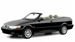 (SE w/Black Top) 2dr Convertible