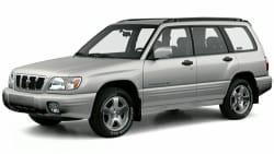 (L) 4dr All-wheel Drive