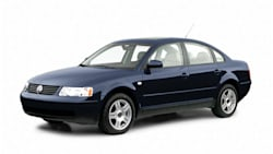 (GLS) 4dr Front-wheel Drive Sedan