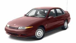 (L100) 4dr Sedan