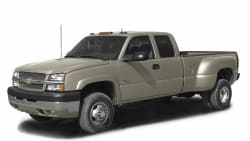 (LT) 4x2 Extended Cab 157.5 in. WB