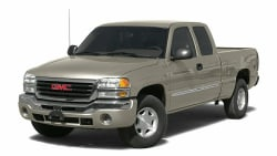 (SLT) 4x4 Extended Cab 6.5 ft. box 143.5 in. WB