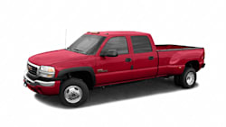 (Base) 4x2 Crew Cab 167 in. WB