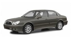 (Base w/2.7L V6) 4dr Sedan
