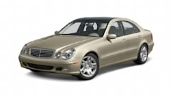 (Base) E320 4dr Rear-wheel Drive Sedan