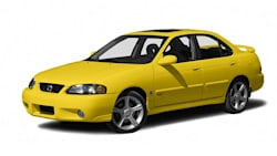 (SE-R ULEV) 4dr Sedan