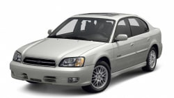 (L w/Special Edition Package) 4dr All-wheel Drive Sedan
