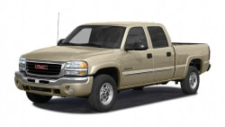 (SLE) 4x4 Crew Cab 6.6 ft. box 153 in. WB