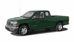 (SL w/Z85 Heavy-Duty) 4x2 Extended Cab 6 ft. box 125.9 in. WB