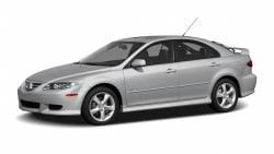 (i) 4dr Hatchback
