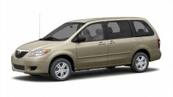 (LX) Front-wheel Drive Passenger Van
