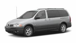 (N16) Passenger Van
