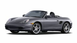 (S Special Edition) 2dr Rear-wheel Drive Convertible