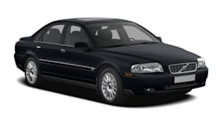 (Premier Package A SR) 4dr Sedan