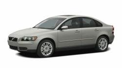 (2.4i M) 4dr Sedan