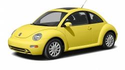 2004 New Beetle