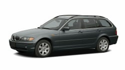 (iT) 4dr Rear-wheel Drive Sport Wagon