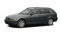 (iT) 4dr Rear-wheel Drive Sport Wagon