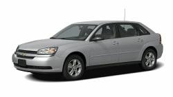 (LT) 4dr Wagon