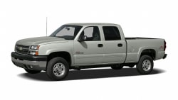 (Work Truck) 4x4 Crew Cab 8 ft. box 167.1 in. WB