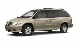 (SE) Front-wheel Drive Passenger Van