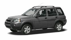 (SE) 4dr All-wheel Drive