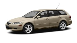 (s Base) 4dr Sport Wagon