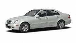 (Base) E320 CDI 4dr Sedan