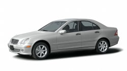 (Sport) C320 4dr Rear-wheel Drive Sedan