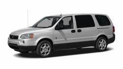 (FWD - RF2) Front-wheel Drive Passenger Van