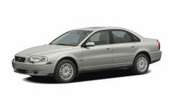 (2.5T A) 4dr Sedan