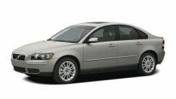 (T5 AWD M) 4dr Sedan