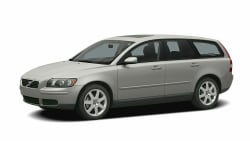 (2.4i A) 4dr Station Wagon