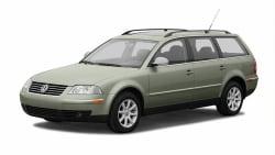 (GLS TDI) 4dr Front-wheel Drive Station Wagon