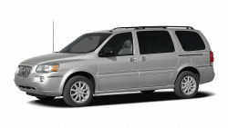 (CX) All-wheel Drive Passenger Van