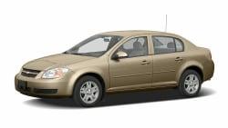 (LTZ) 4dr Sedan