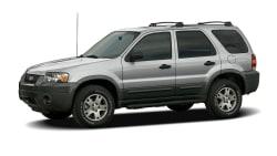 (XLT 3.0L) 4dr Front-wheel Drive