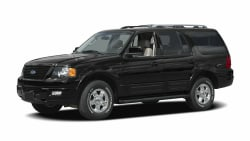 2006 Expedition