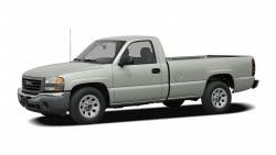 (Work Truck) 4x4 Regular Cab 8 ft. box 133 in. WB