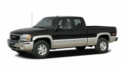 2006 Sierra 1500