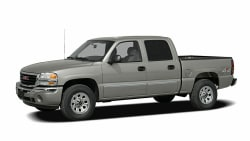 (SL2 Sport) 4x2 Crew Cab 5.75 ft. box 143.5 in. WB