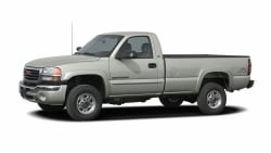 (Work Truck) 4x4 Regular Cab 133 in. WB SRW
