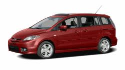 (Sport) 4dr Passenger Van
