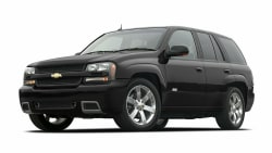 2007 TrailBlazer