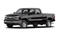 (LT1) 4x2 Crew Cab 6.6 ft. box 153 in. WB