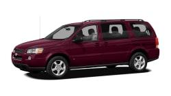 (LS w/1LS) Front-wheel Drive Extended Passenger Van